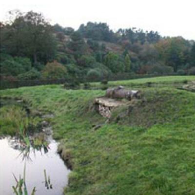 ecological habitat management
